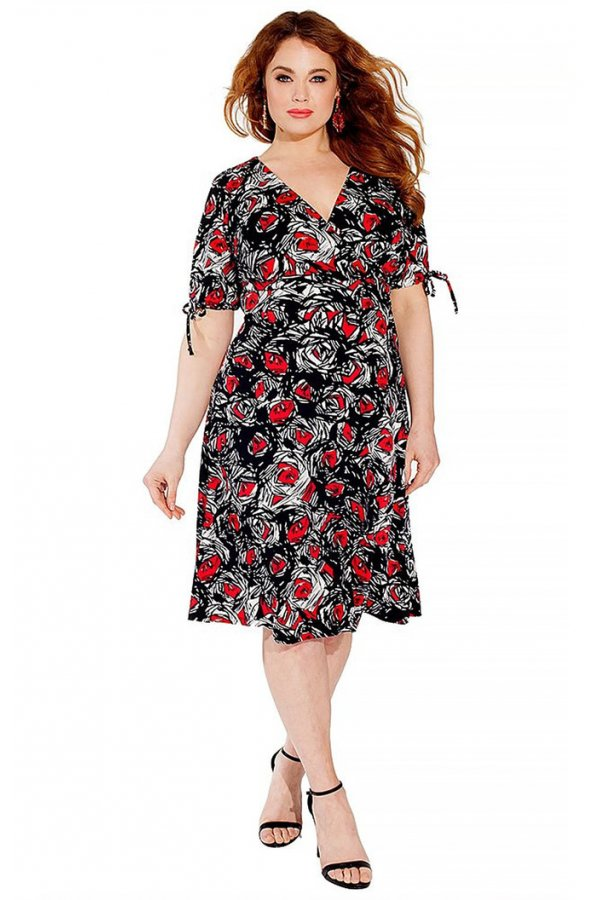 a53d98cdc9d7 IGIGI by Yuliya Raquel Angie Dress in Rosebushcode:DRS-IGI-1611 26/