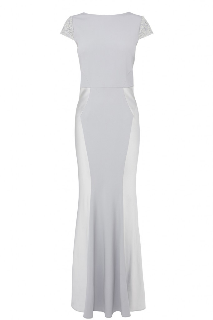 ADELINA MAXI DRESS £195.00 click to visit Coast