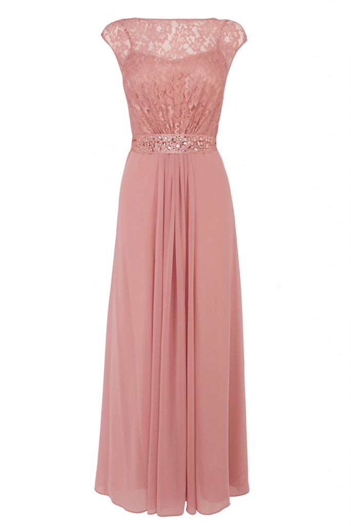 LORI LEE LACE MAXI DRESS £185.00 click to visit Coast