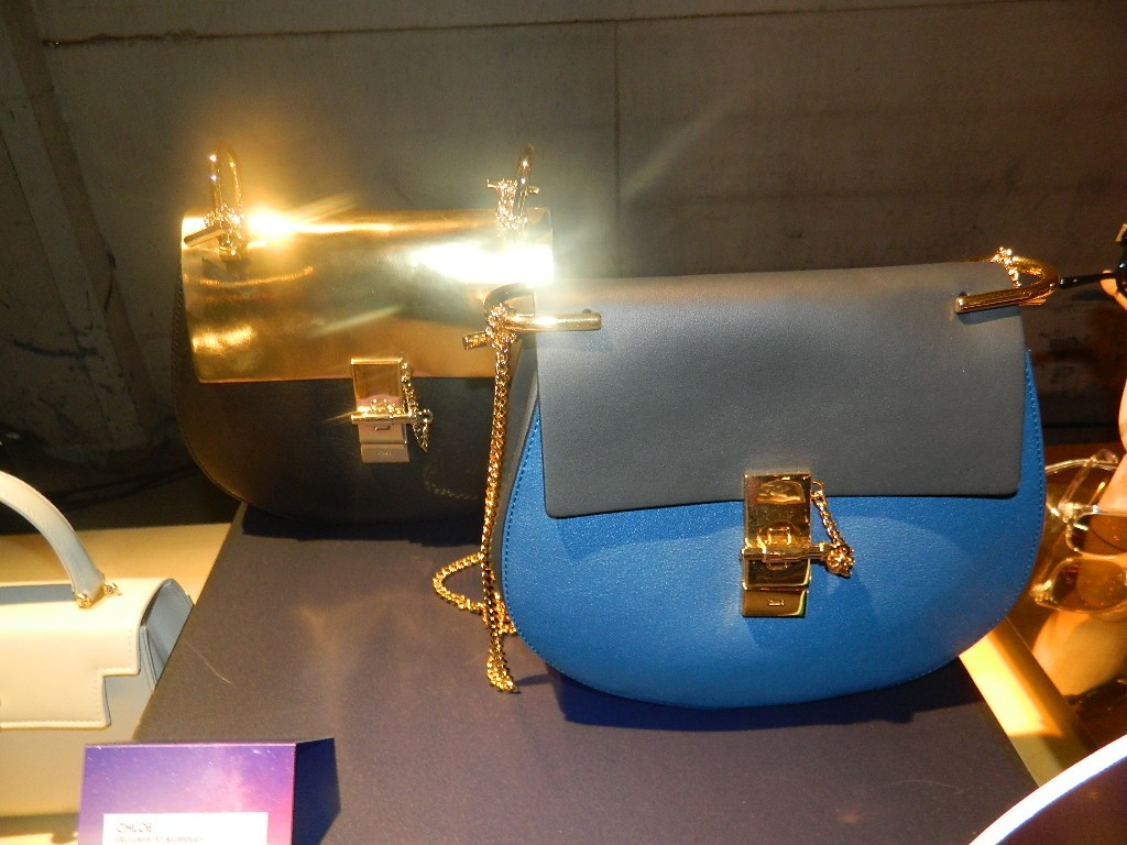 chloe knockoff handbags - Selfridges Christmas �C Journey to the Stars ? fashionmommy's Blog