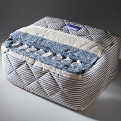 The Splendid Spring mattress from Naturalmat