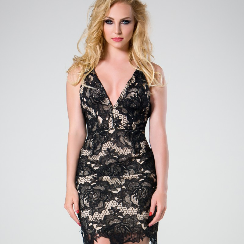 CRYSTAL LACE £34.95 click to visit WOWceleb