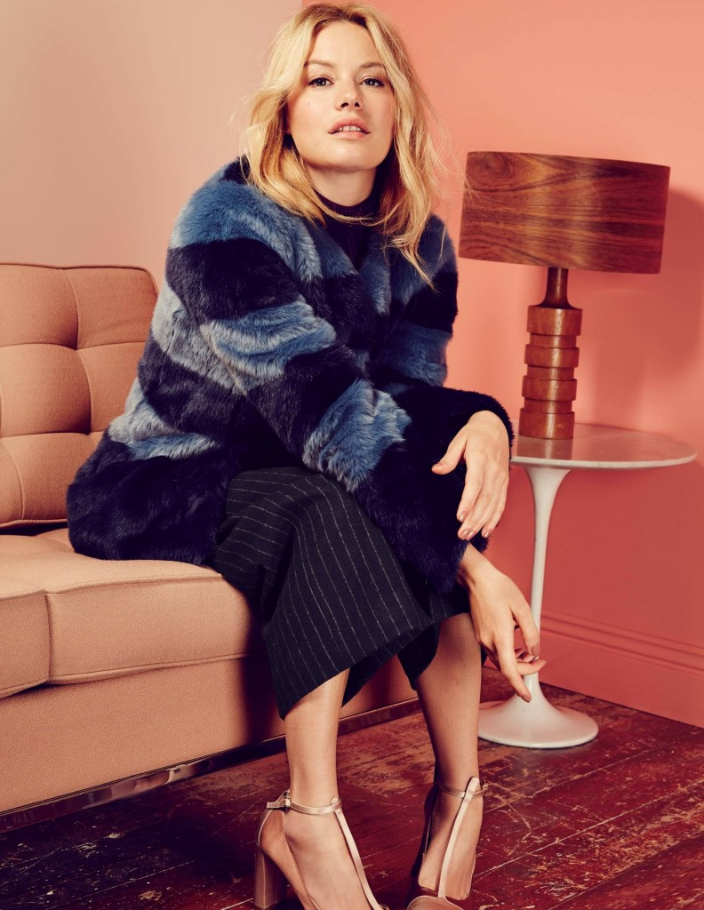 Pippa Coat £173.13 click to visit Boden