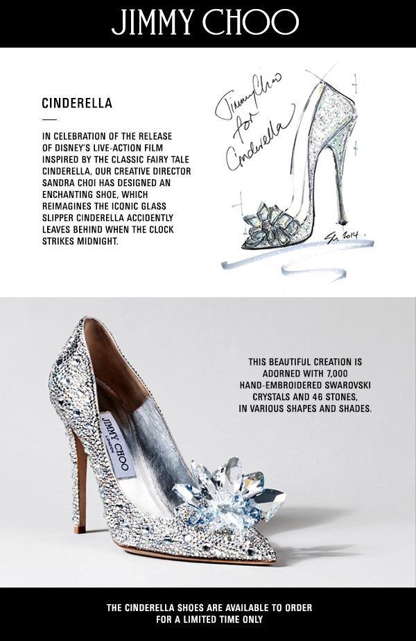 Cinderella x Jimmy Choo-2