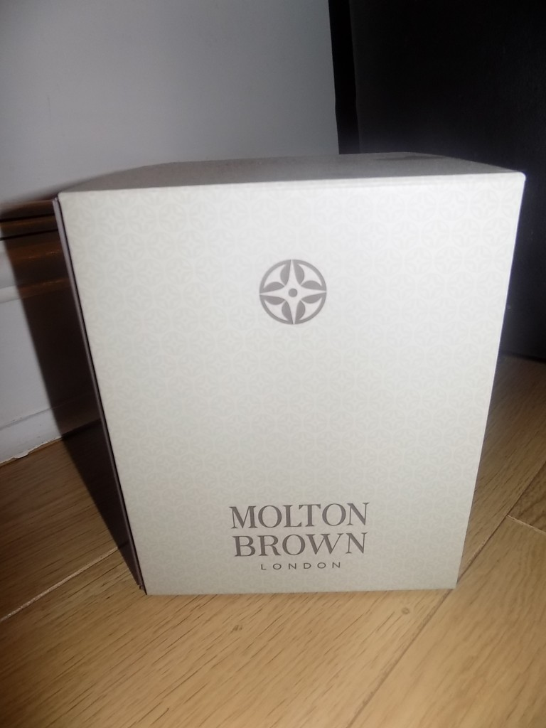 Product Description Welcome to Molton Brown, London's bath and body connoisseurs since