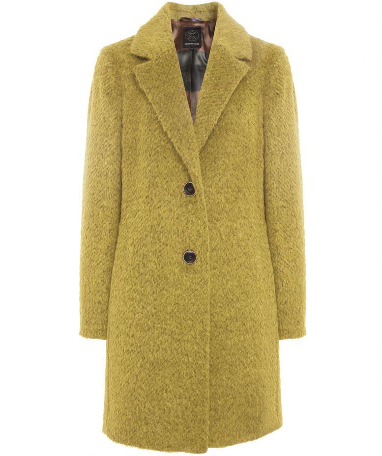 Creenstone Estina Wool Coat £284.99 click to visit Jules B