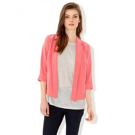 Ex Monsoon Tallulah Jacket £14.50 click to visit High Street Outlet