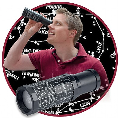 Stellarscope     £29.99 click to visit Qwerkity