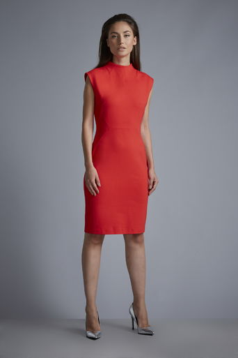 W Asian Necklace Dress     Was £70.00 Now £56.00 click to visit Wallis