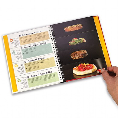 Build Your Own Burger     £9.99 click to visit Qwerkity