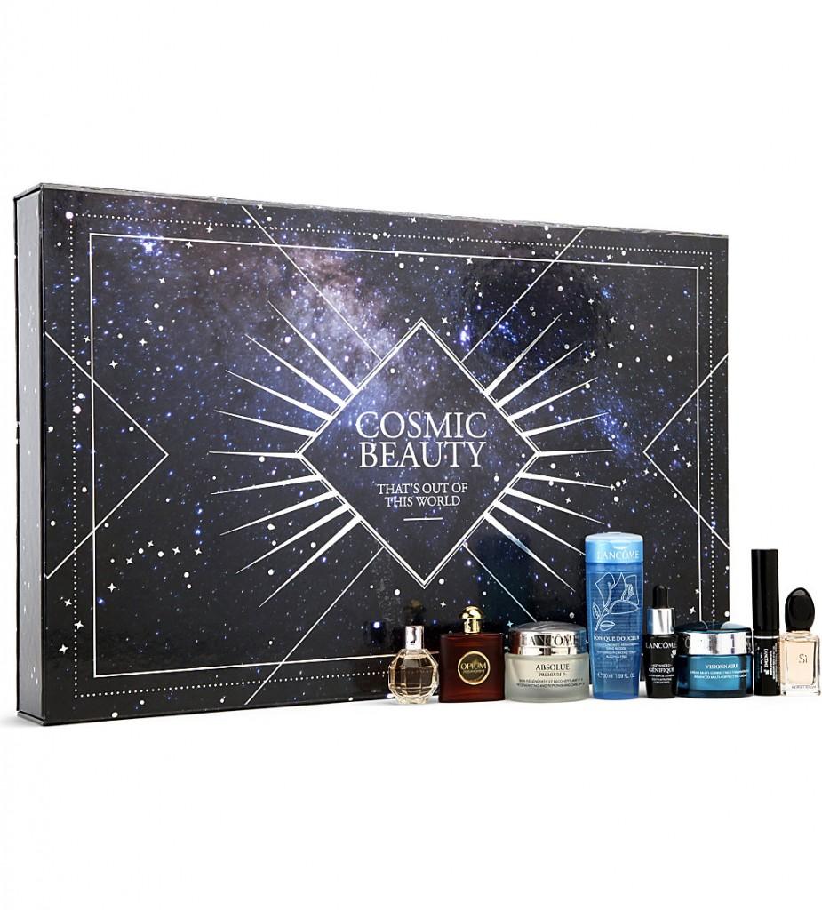 SELFRIDGES Cosmic Beauty Advent Calendar     £95.00 click to visit Selfridges