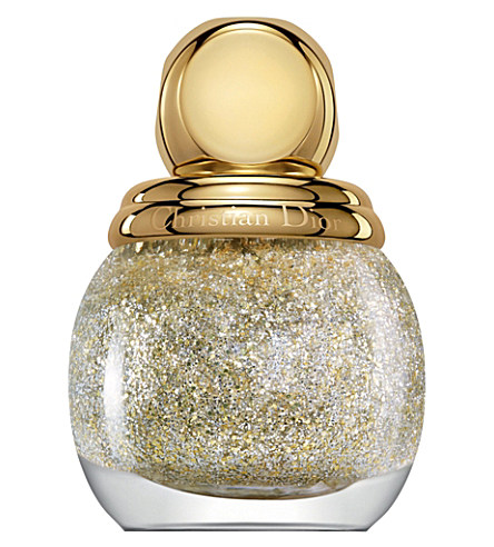 DIOR Diorific Vernis State of Gold     £20.50 click to visit Selfridges