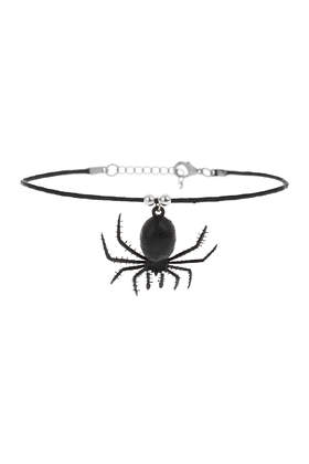 Spider Drop Choker     Price: £5 Click to visit Topshop