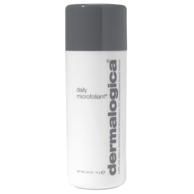 Dermalogica Daily Microfoliant (75g) £36.75 click to visit Pure Beauty