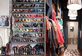 Closet problems....