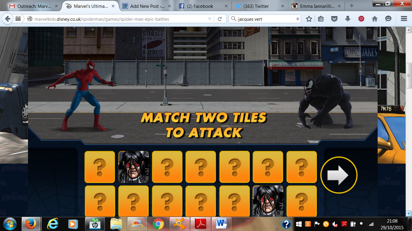 marvel kids launch new online games fashionmommy u0027s blog