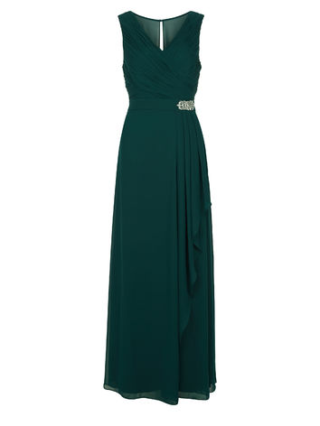 WATERFALL MAXI DRESS now  £119.00 Click to visit Kaliko
