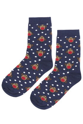 Robin Pinspot Ankle Socks     Price: £3.50 click to visit Topshop