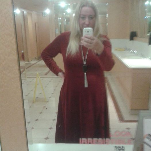 House of Fraser Toilet Selfie - has to be done!