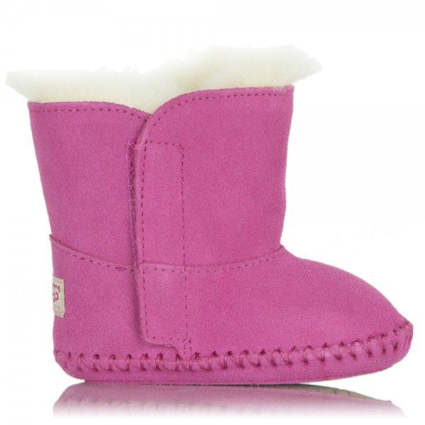 UGG® Australia Authorised Retailer Kids Caden Pink Suede Bootie Code: KIDS CADEN-Pks £45.00 click to visit Daniel Footwear