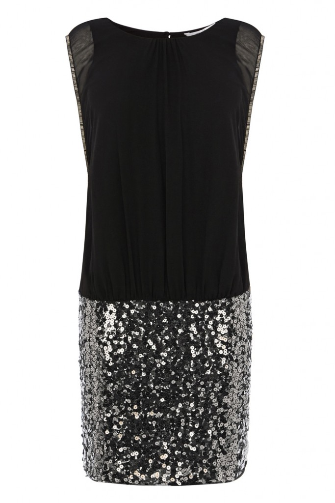 MARGARITE EMBELLISHED DRESS £129.00 click to visit Coast