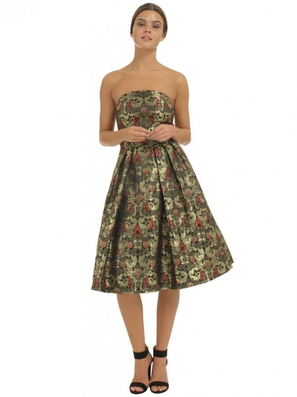 Chi Chi Lina Dress Was: £59.99Now: £34.99 Click to visit Chi Chi London