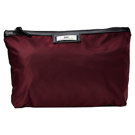 Et DAY Birger et Mikkelsen Gweneth Small Pouch, Red £25 click to visit John Lewis