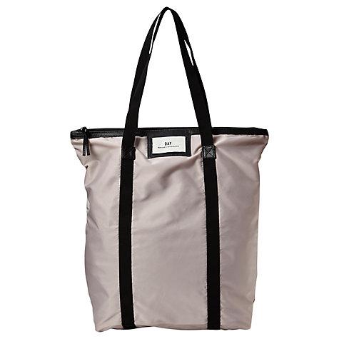 Et DAY Birger et Mikkelsen Gweneth Tote Bag, Pink £35 click to visit John Lewis
