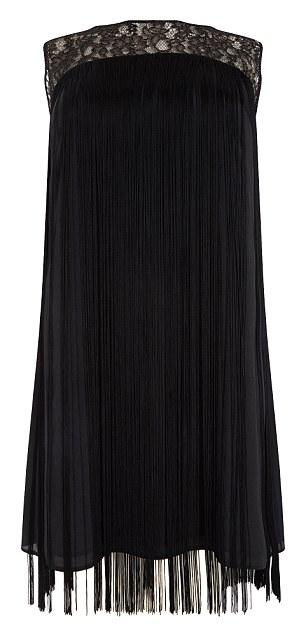 Fiamma Fringe Dress £93.75 Click to visit Studio 8