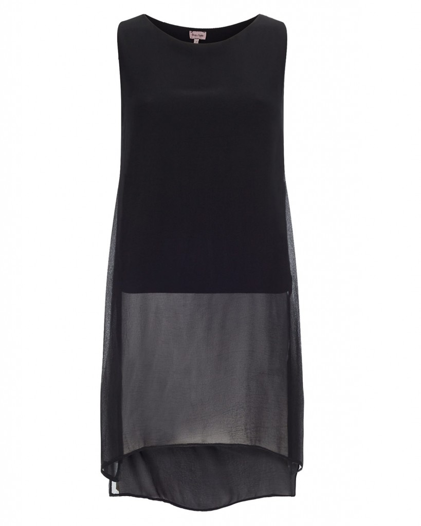 Clara Tabard Tunic £59.00 click to visit Phase Eight