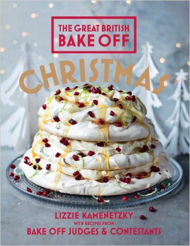 Great British Bake Off: Christmas £6.79 click to visit Amazon