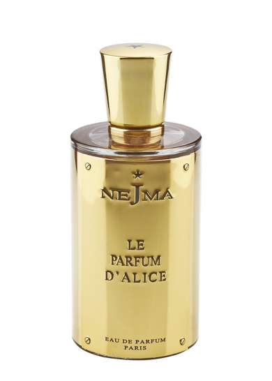 Nejma D'Alice Eau De Parfum 100ml (1983064) Availability: In stock £165.00 Click to visit Harvey Nichols