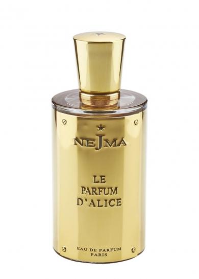 Nejma D'Alice Eau De Parfum 100ml (1983064) Availability: In stock £165.00 Click to visit Harvey Nichols