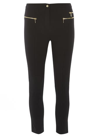 Black Skinny Stretch Trousers     Price: £20.00     Colour: Black click to visit Dorothy Perkins