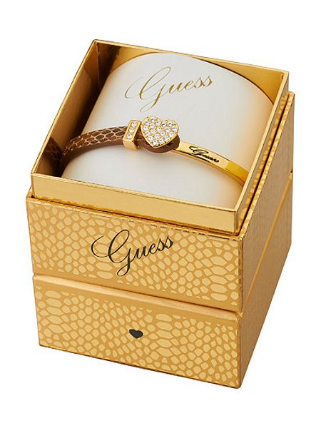Guess Colour chic bracelet £55 Click to visit House of Fraser