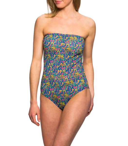 Mantis Tan Through Tube Swimsuit now £27.45 click to visit Kiniki