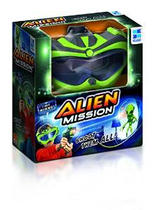 Alien Mission Game by Megableu £38.68 Click to visit Amazon
