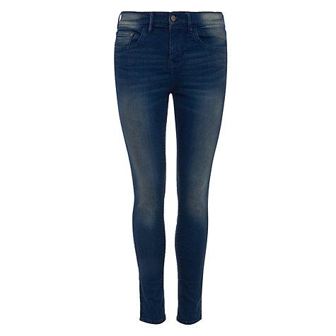 Waven Freya Skinny Ankle Grazer Jeans, Hick Blue £48 Click to visit John Lewis