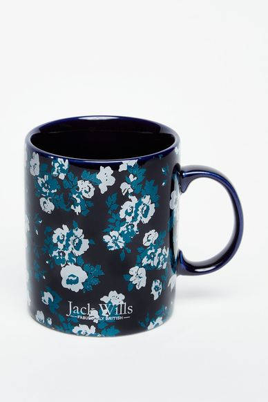 MEREDITH MUG £9.50 Click to visit Jack Wills