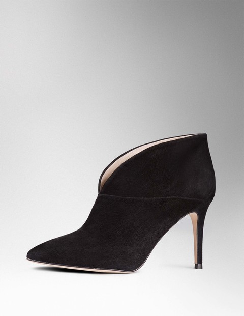 Alexis High Heel Boot  Was £139.00 Now £69.50 To £97.30 Click to visit Boden
