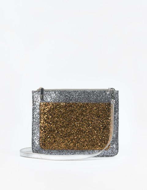 Chancery Clutch  Now £48.30 To £55.30  Click to visit Boden