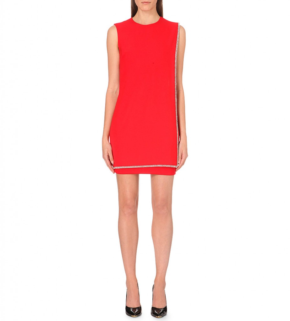 TED BAKER Embellished stretch-jersey tunic dress     £159.00     £111.00 Click to visit Selfridges