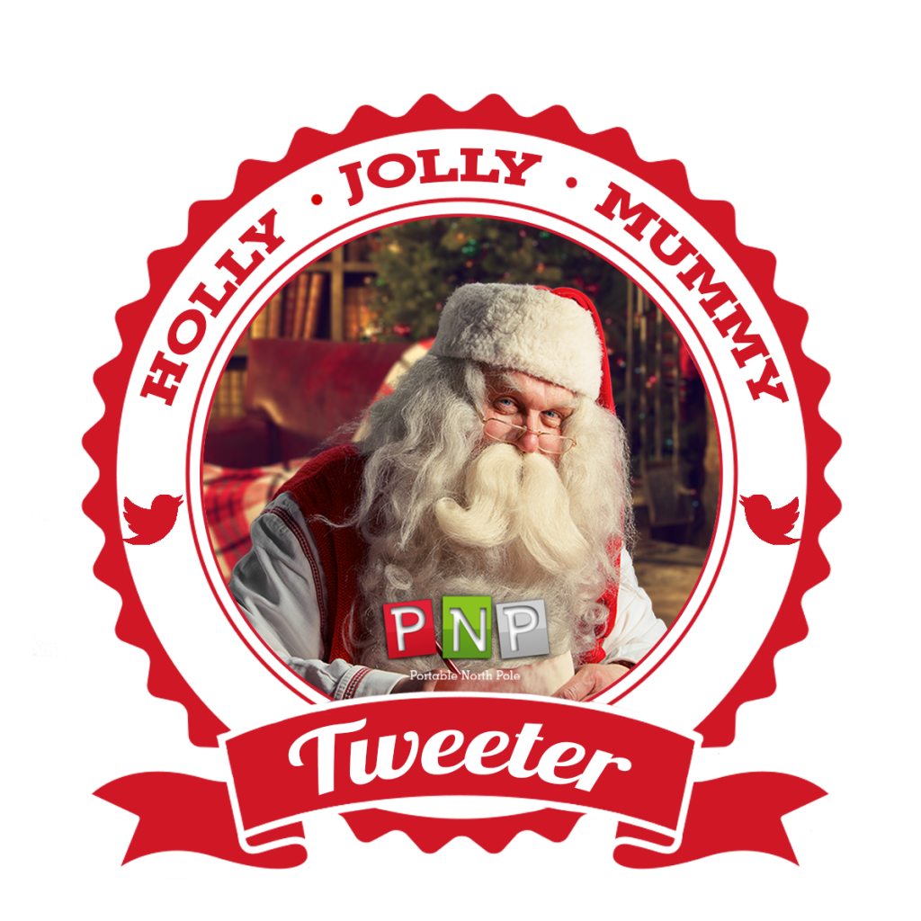 Holly MUMMY - Twitter Party