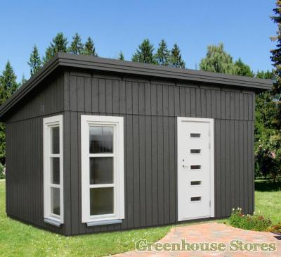 Palmako Etta Log Cabin