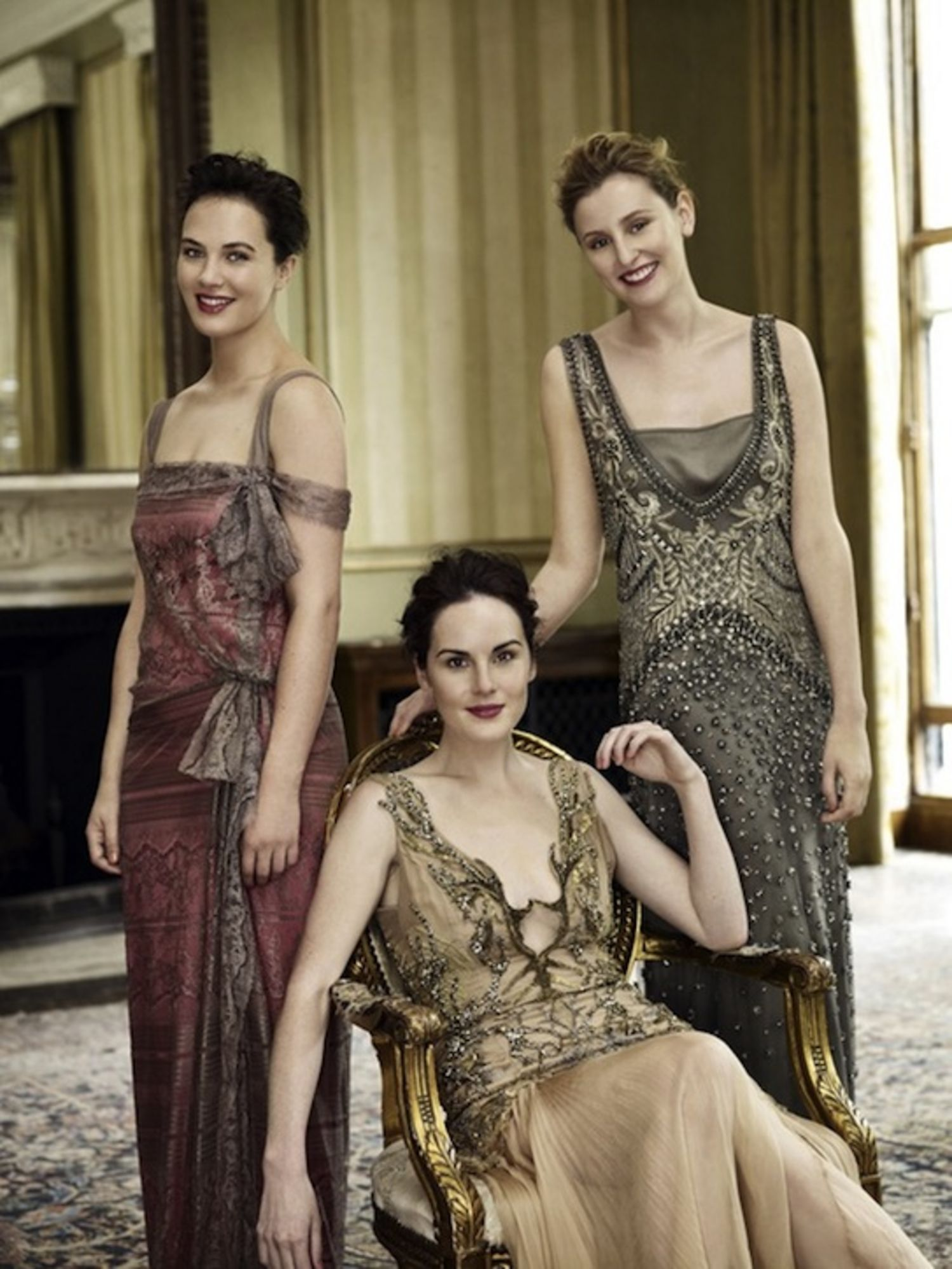 Downton Abbey Clothing Line Main