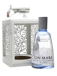 Gin Mare Lantern Gift Pack £38.95 Click to visit 31 Dover