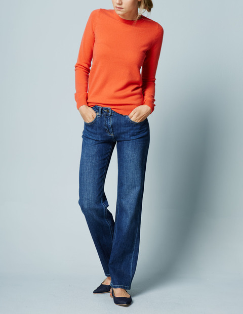 Wide Leg Jean WC167 £49.50 Click to visit Boden