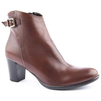 Jones Bootmaker Nicolette Ankle Boots Heeled Ankle Boots now £29 Click to visit Jones Bootmakers