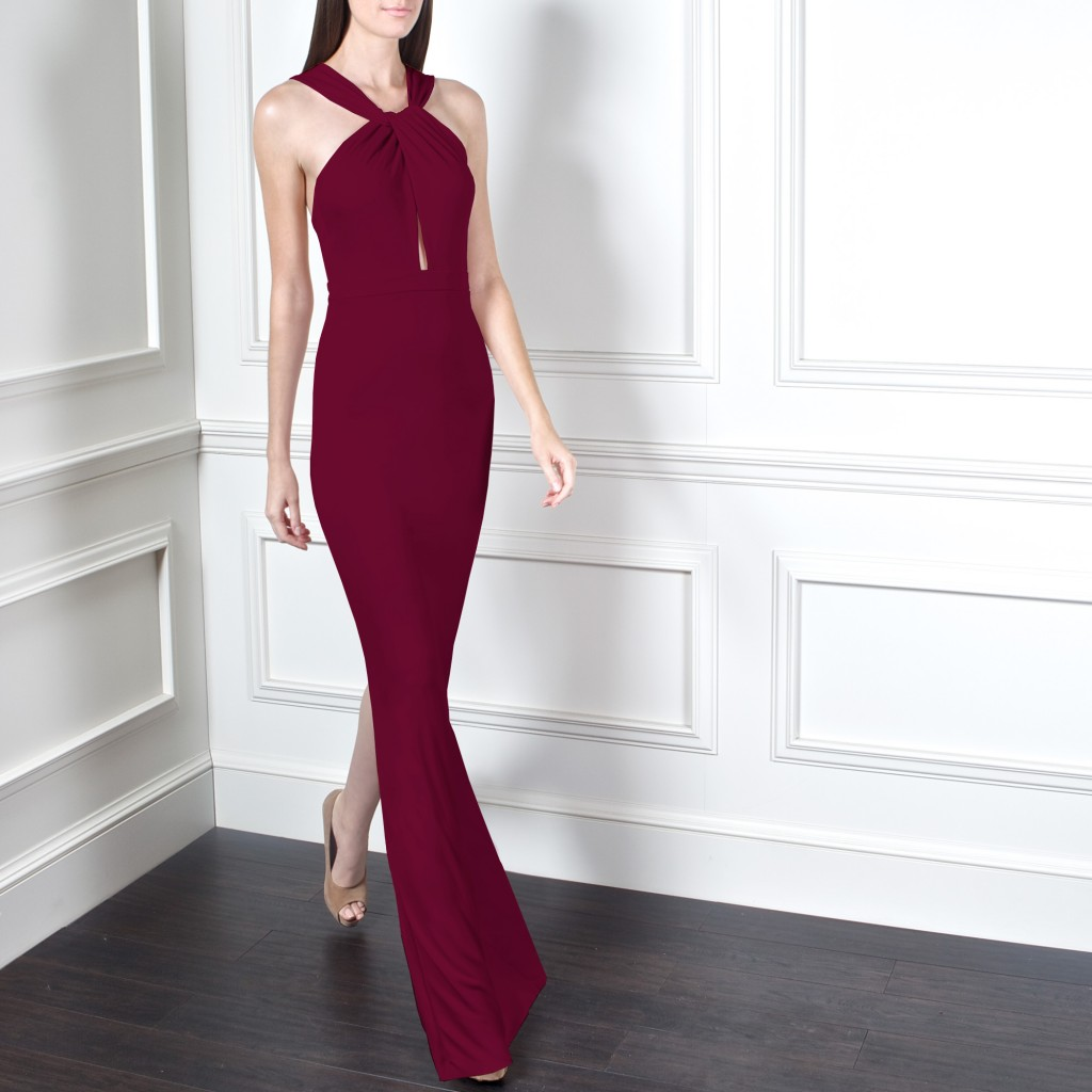 The Esme Maxi Dress £169 Click to visit Gorgeous Couture