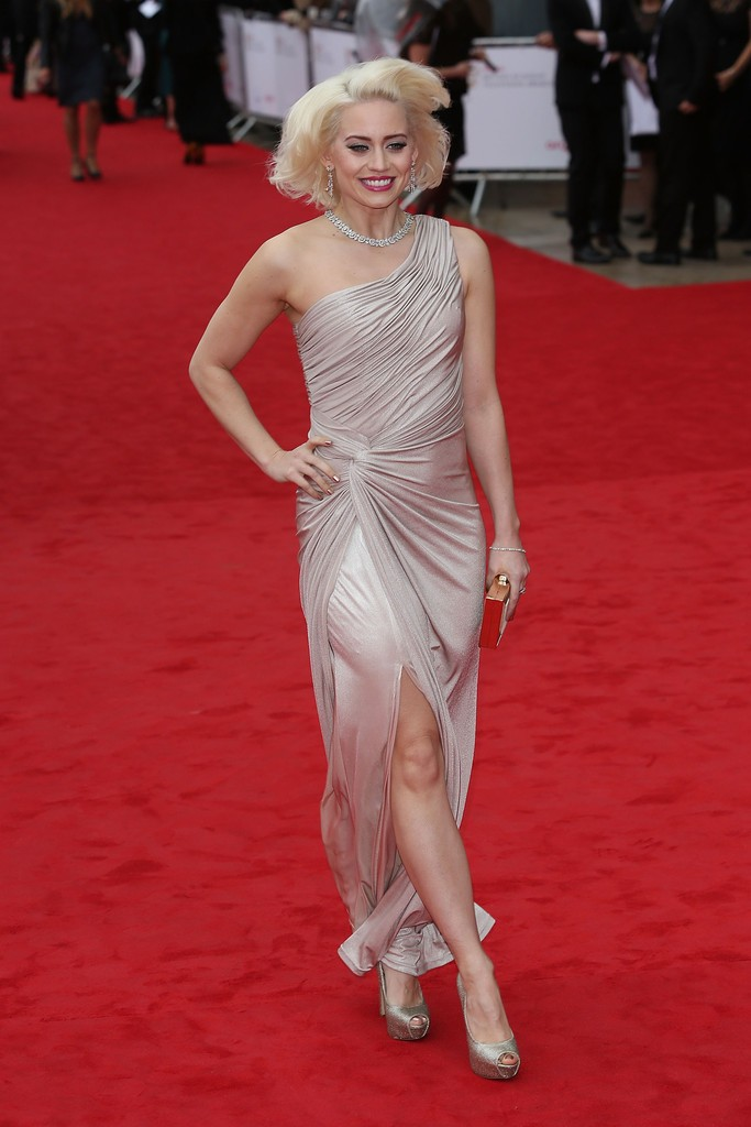 Kimberley-Wyatt-House-Of-Fraser-BAFTA-TV-Awards-2013-1